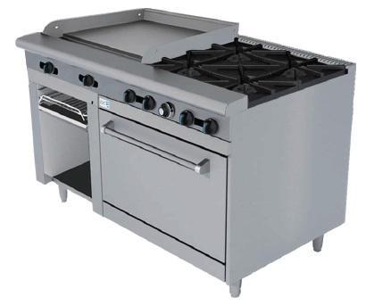 Estufa multiple asber - Plancha para cocina a gas ...